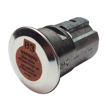 BOLT 692917 Replacement Lock Cylinder