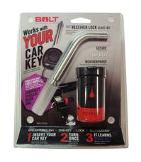BOLT 7019341 Receiver Lock