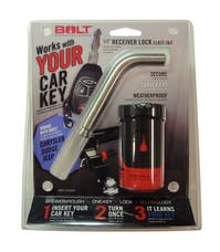 BOLT 7019344 Receiver Lock