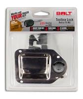BOLT 7022698 Locking Tool Box Latch