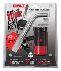 BOLT 7023629 Receiver Lock