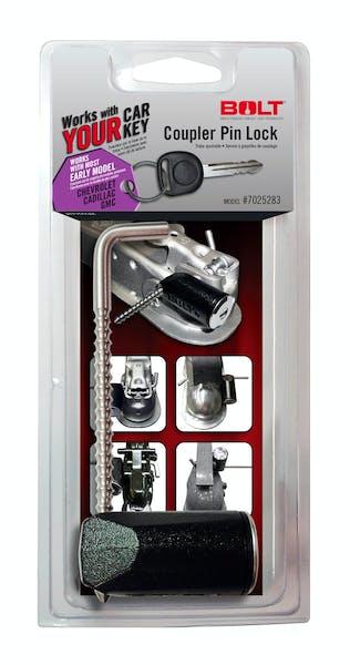 BOLT 7025283 Coupler Pin Lock