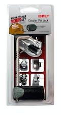 BOLT 7025285 Coupler Pin Lock
