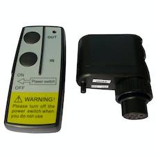 Bulldog Winch 20212 Wireless for 15017, 15019, 15021