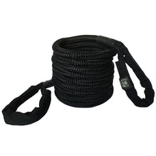 "Bulldog Winch 20231 Big Dog Rope, 7/8"" x 30ft 22k BS"