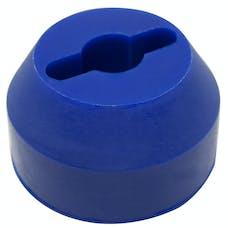Bulldog Winch 20343 Polyurethane Hook Stopper Truck Blue