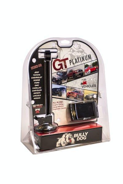 Bully Dog 40417 - GT Platinum GAS Gauge Tuner