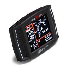 Bully Dog 40420 Triple Dog GT™ Diesel Gauge Tuner