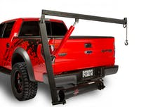 """Cargo Ease CE-750 750Lb Lift Capacity, 2"""" Class 3 Or Higher Hitch Receiver"""