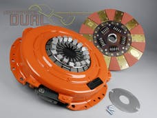 Centerforce DF148679 Dual Friction(R), Clutch Pressure Plate and Disc Set