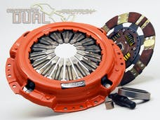 Centerforce DF150651 Dual Friction(R), Clutch Pressure Plate and Disc Set