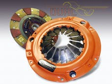 Centerforce DF162141 Dual Friction(R), Clutch Pressure Plate and Disc Set