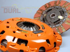 Centerforce DF219188 Dual Friction(R), Clutch Pressure Plate and Disc Set