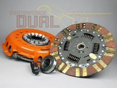 Centerforce DF320539 Dual Friction(R), Clutch Pressure Plate and Disc Set