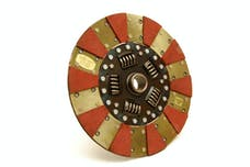 Centerforce DF384148 Dual Friction(R), Clutch Friction Disc