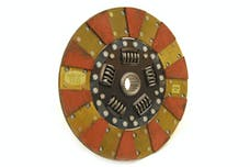 Centerforce DF384175 Dual Friction(R), Clutch Friction Disc