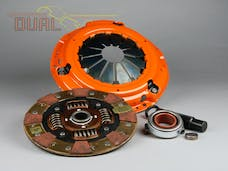 Centerforce DF391200 Dual Friction(R), Clutch Pressure Plate and Disc Set