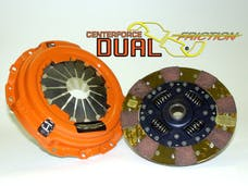 Centerforce DF909807 Dual Friction(R), Clutch Pressure Plate and Disc Set