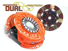 Centerforce DF912053 Dual Friction(R), Clutch Pressure Plate and Disc Set