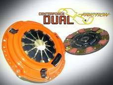 Centerforce DF918802 Dual Friction(R), Clutch Pressure Plate and Disc Set