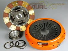 Centerforce DF991002 Dual Friction(R), Clutch Pressure Plate and Disc Set