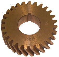Cloyes 2503 Crank Gear Engine Timing Crankshaft Gear