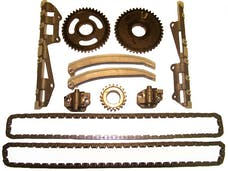 Cloyes 9-0387SA Multi-Piece Timing Kit Engine Timing Chain Kit