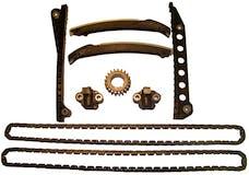 Cloyes 9-0391SB Multi-Piece Timing Kit Engine Timing Chain Kit