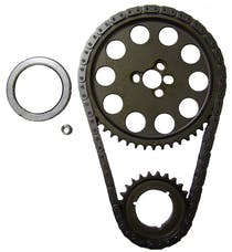 Cloyes 9-3147A Hex-A-Just True Roller Timing Set Engine Timing Set