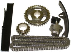 Cloyes 9-4076S Multi-Piece Timing Kit Engine Timing Chain Kit