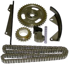 Cloyes 9-4147S Multi-Piece Timing Kit Engine Timing Chain Kit