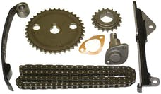 Cloyes 9-4164S Multi-Piece Timing Kit Engine Timing Chain Kit