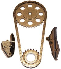 Cloyes 9-4172S Multi-Piece Timing Kit Engine Timing Chain Kit