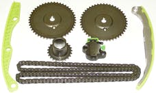Cloyes 9-4204S Multi-Piece Timing Kit Engine Timing Chain Kit