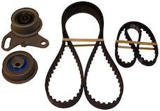 Cloyes BK124 Engine Timing Belt Kit Engine Timing Belt Component Kit