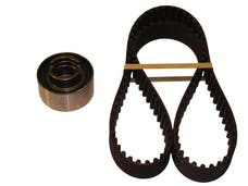 Cloyes BK141 Engine Timing Belt Kit Engine Timing Belt Component Kit