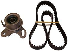 Cloyes BK191 Engine Timing Belt Kit Engine Timing Belt Component Kit