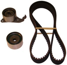 Cloyes BK199 Engine Timing Belt Kit Engine Timing Belt Component Kit