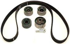 Cloyes BK254 Engine Timing Belt Kit Engine Timing Belt Component Kit