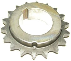 Cloyes S731 Engine Timing Crankshaft Sprocket Engine Timing Crankshaft Sprocket