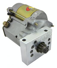 CVR Performance 5414 Starter - Protorque 1.9 HP for Late Model LS Series Engines