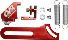 CVR Performance 64501R Throttle Return Spring Assembly Option for Part #64500R