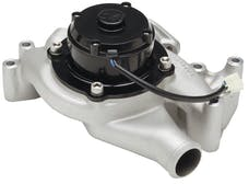 CVR Performance 7540 Cast Proflo Maximum Water Pump BB Chrysler