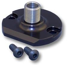 CVR Performance OFA65 Oil  Filter Mount For Chevy