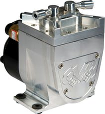 CVR Performance VP612 12V Billet Electric Vacuum Pump