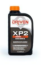 Driven Racing Oil 00206 XP2 0W-20 Synthetic Racing Motor Oil (1 qt. bottle)
