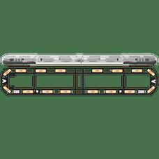 "ECCO 14-00004-E Axios 14 Series Modular LED Lightbar (72"", 16 LEDs, DropLock Power Rails)"