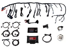 FiTech 70050 Ultimate LS Kit (No Transmission Control, Standalone ECU)