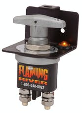 Flaming River FR1005LED The Big Switch with Lock-Out Bracket and LED Indicator