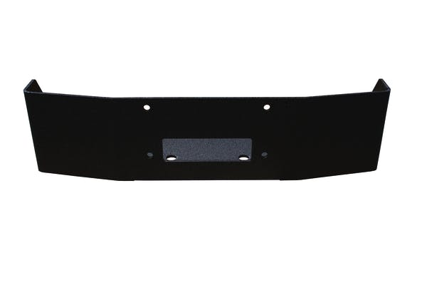 Go Industries 33601 Option for Winch Grille Guard